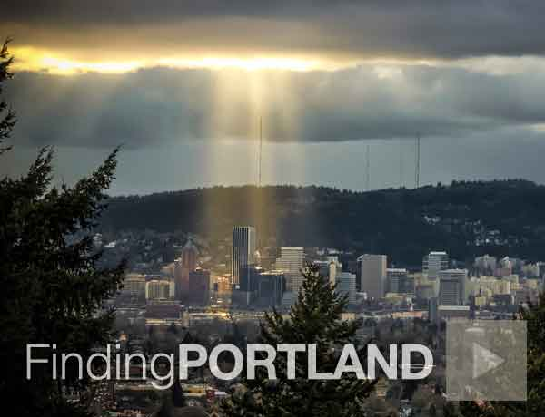 Finding Portland Video